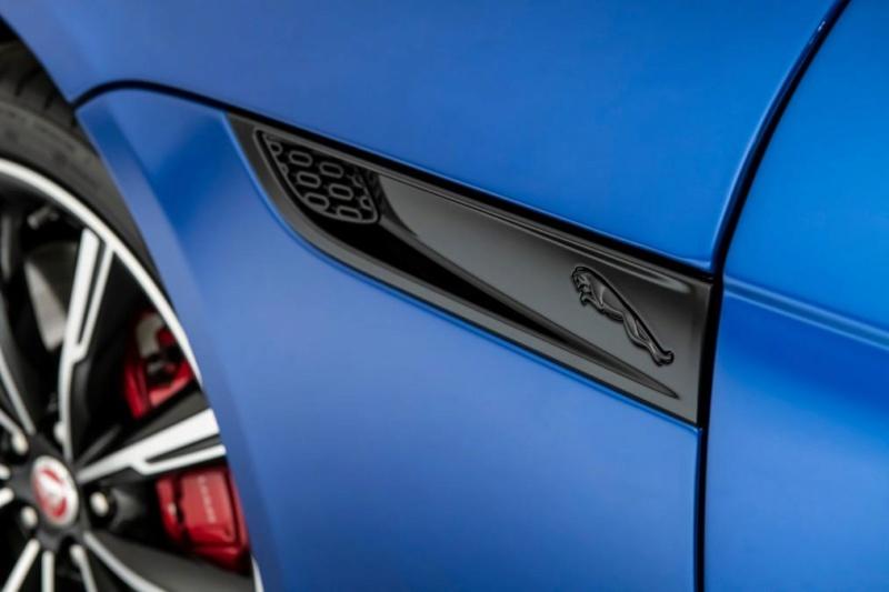 2021 - [Jaguar] F-Type restylée - Page 3 4fc08710