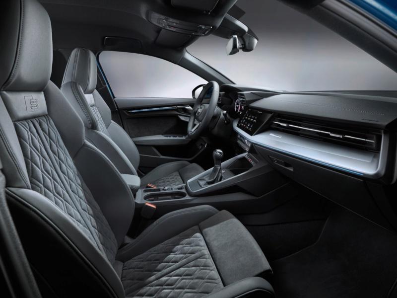 2020 - [Audi] A3 IV - Page 14 4fc41810