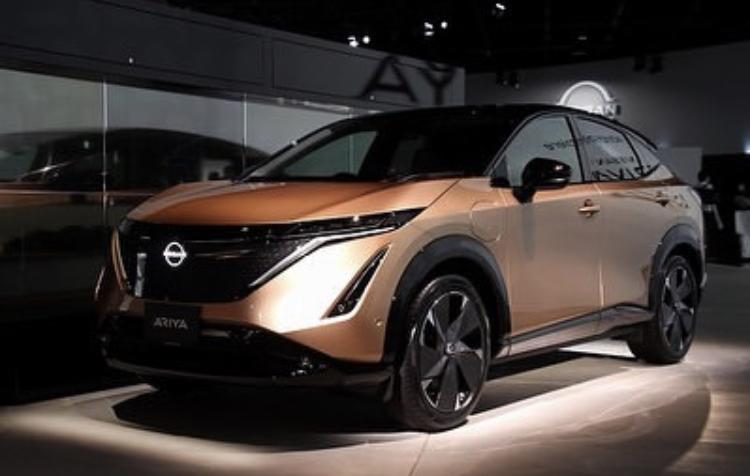 2020 - [Nissan] Ariya [PZ1A] - Page 2 4fc42710