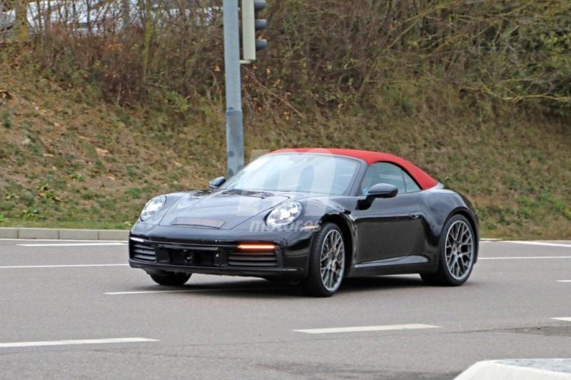 2018 - [Porsche] 911 - Page 13 4fd0d710