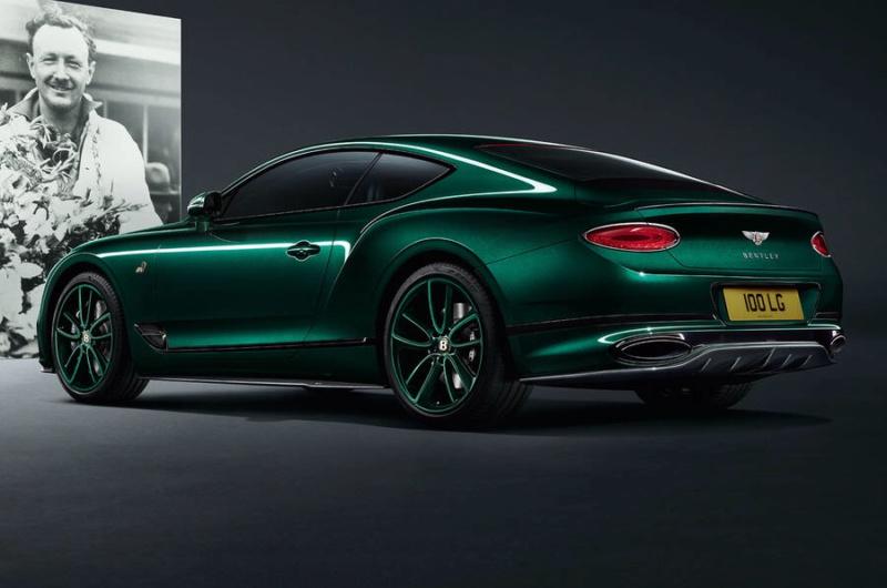 2017 - [Bentley] Continental GT - Page 7 4fe01010