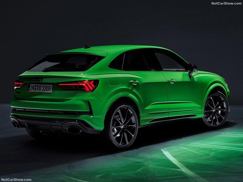 2019 - [Audi] Q3 Sportback - Page 5 50082d10