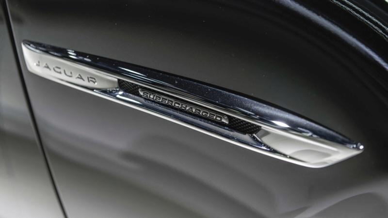 2015 - [Jaguar] XJ Restylée - Page 3 50148210