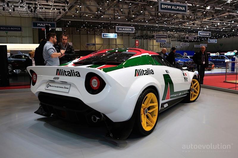 2010 - [Lancia] Stratos - Page 7 50157110