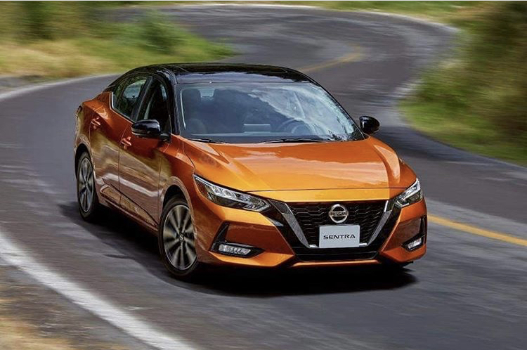 2020 - [Nissan] Sentra / Sylphy 5019f710