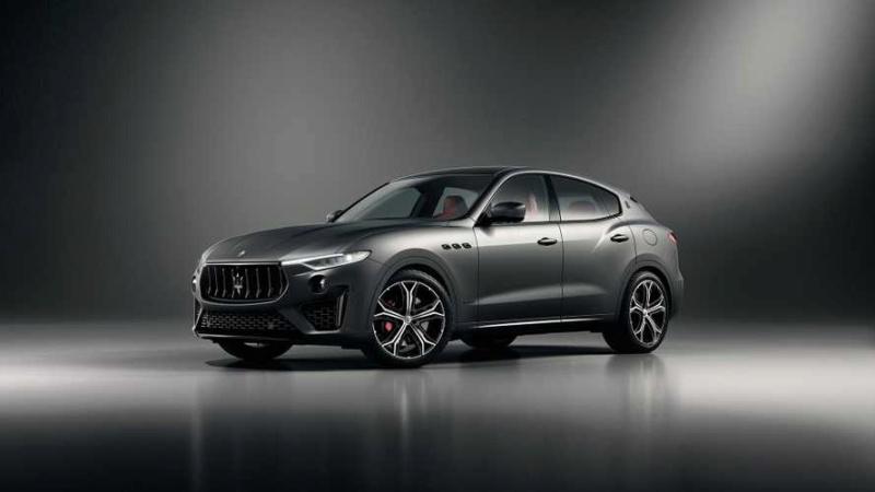 2016 - [Maserati] Levante - Page 11 501a7d10