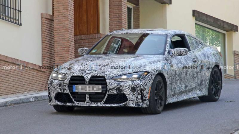2020 - [BMW] M3/M4 - Page 17 50296410