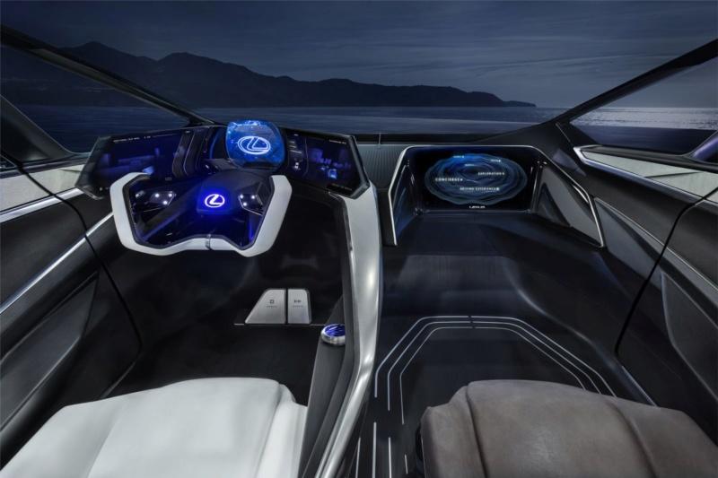 2019 - [Lexus] LF-30 Electrified Concept 502b3810