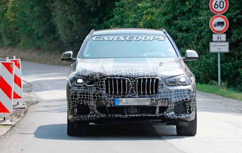 2019 - [BMW] X6 III (G06) - Page 3 5031b710