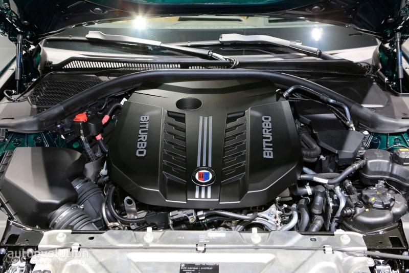 2018 - [BMW] Série 3 [G20/G21] - Page 34 5042d910