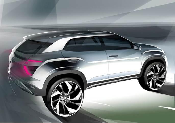 2020 - [Hyundai] Creta II/ IX25  50498d10