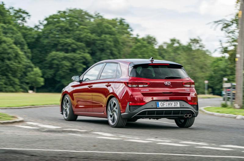 2020 - [Hyundai] I30 III 5p/SW/Fastback Facelift - Page 3 5063e010