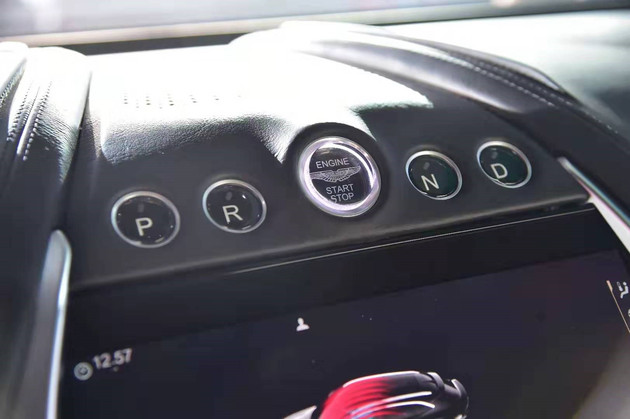 2019 - [Aston Martin] DBX - Page 5 50760a10