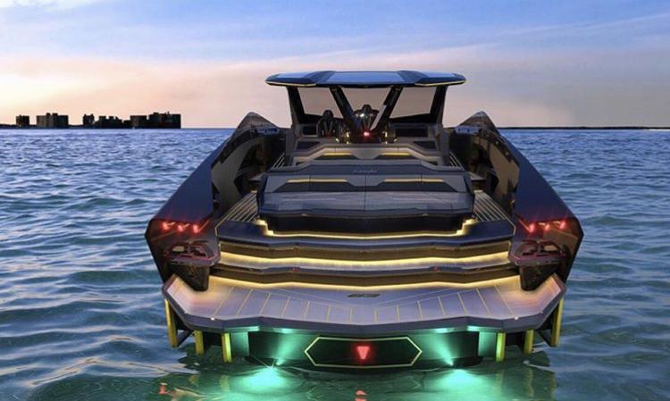 [Actualité] Lamborghini  - Page 2 509abd10