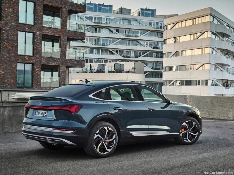 2020 - [Audi] E-Tron Sportback - Page 3 50a6ed10