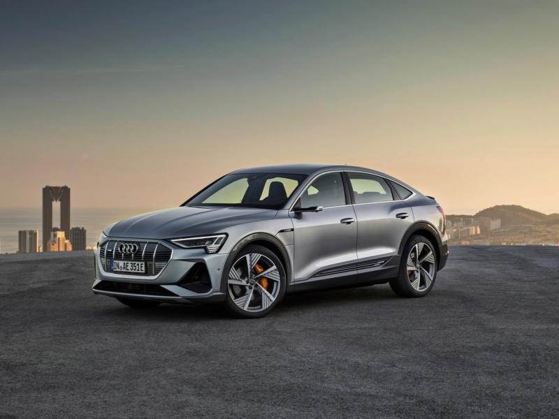 2020 - [Audi] E-Tron Sportback - Page 3 50a9a210