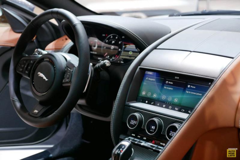 2021 - [Jaguar] F-Type restylée - Page 4 50b65d10