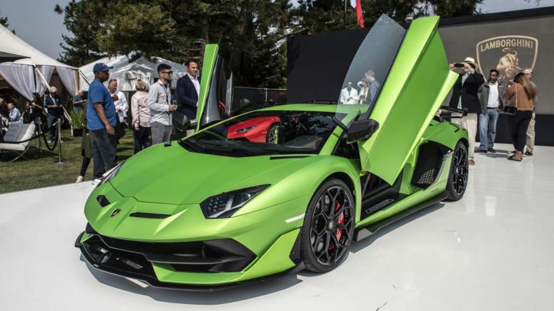 2011 - [Lamborghini] Aventador LP700-4 - Page 27 50b9cb10