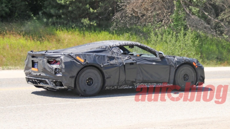 2019 - [Chevrolet] Corvette C8 Stingray - Page 7 50be0610