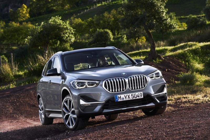 2019 - [BMW] X1 restylé [F48 LCI] - Page 2 50c87510