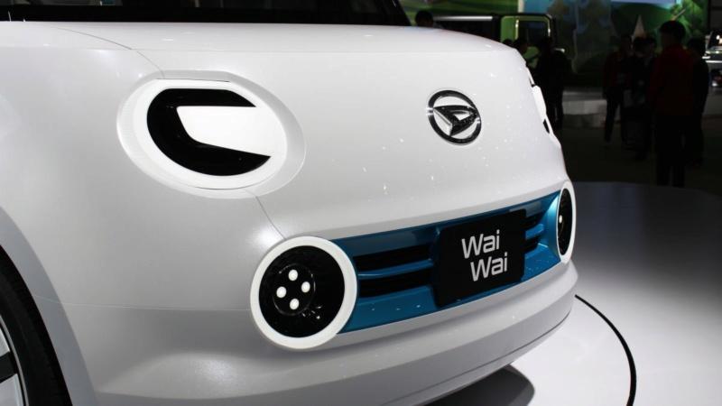 2019 - [Daihatsu] WaiWai Concept 50dabc10