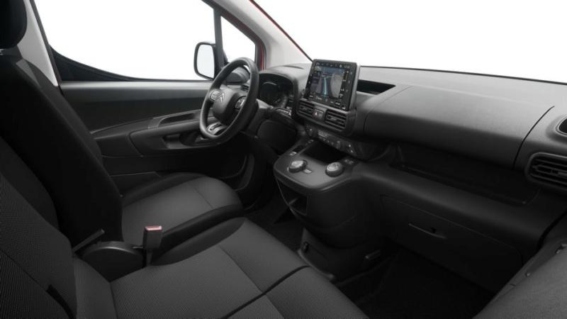 2018 - [Peugeot/Citroën/Opel] Rifter/Berlingo/Combo [K9] - Page 38 50ec8610