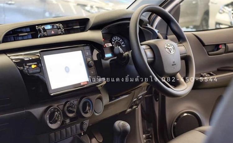 2015 - [Toyota] Hilux - Page 3 50fbf410