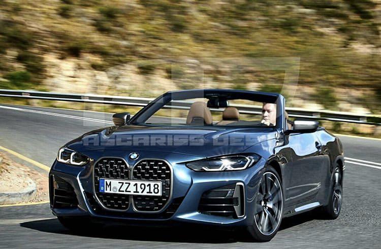 2020 - [BMW] Série 4 Coupé/Cabriolet G23-G22 - Page 12 51183f10