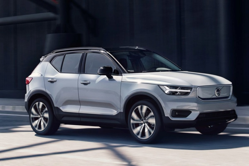 2018 - [Volvo] XC40  - Page 11 51192910