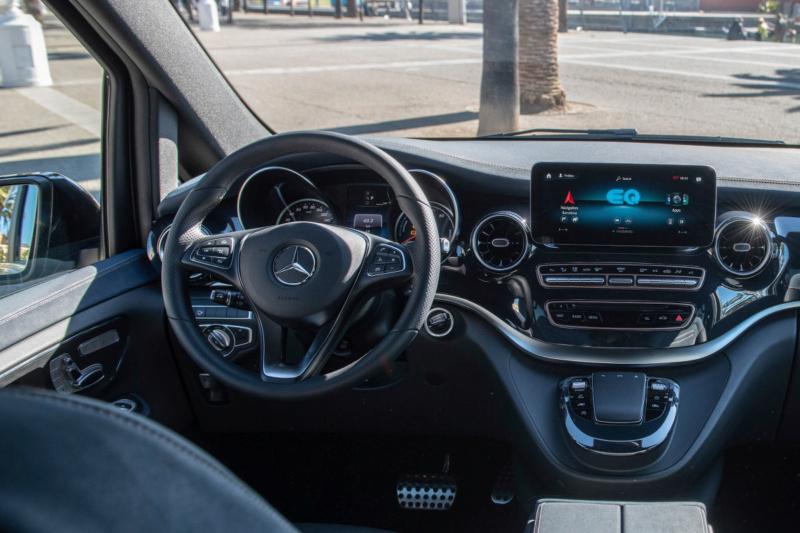 2019 - [Mercedes-Benz] EQV - Page 2 511db310