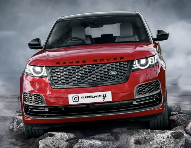 2021 - [Land Rover] Range Rover V - Page 2 51330b10
