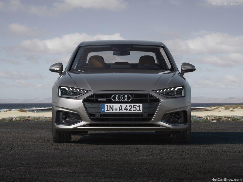 2018 - [Audi] A4 restylée  - Page 5 51494e10
