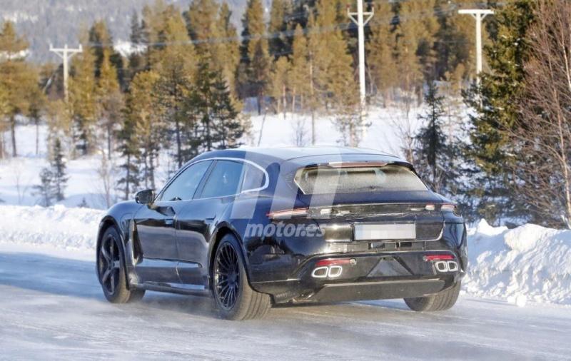 2020 - [Porsche] Taycan Sport Turismo 5151d010