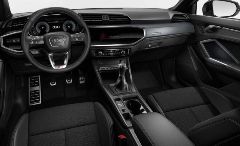2018 - [Audi] Q3 II - Page 9 51540510