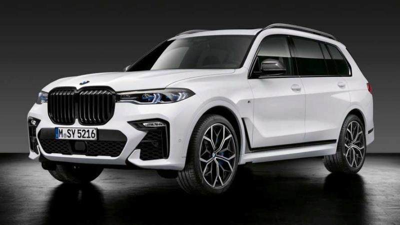2017 - [BMW] X7 [G07] - Page 16 51726410