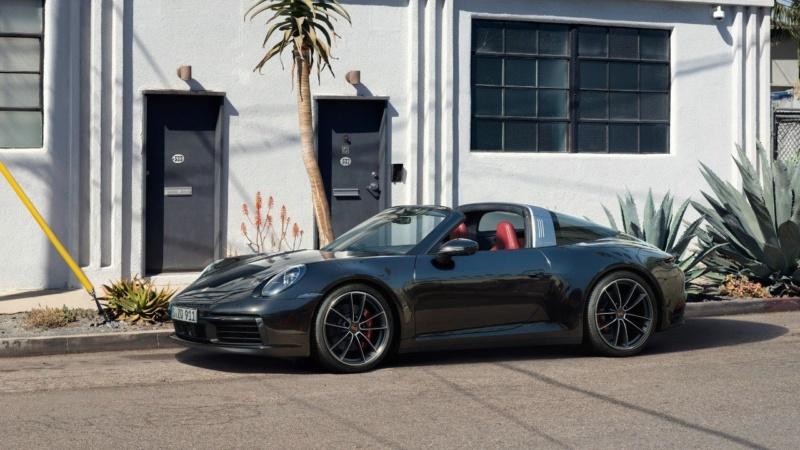 2018 - [Porsche] 911 - Page 19 51798110