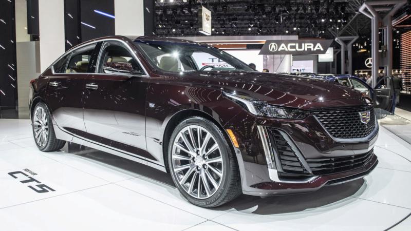 2020 - [Cadillac] CT5 - Page 2 5179a010