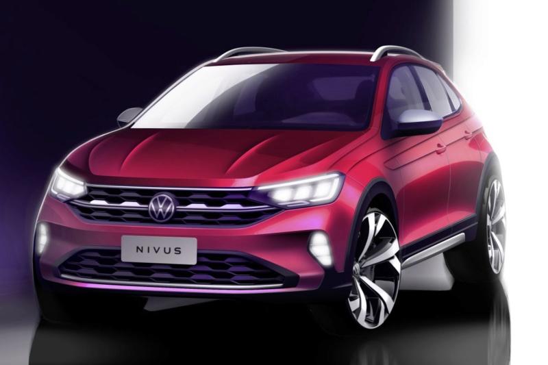 2020 - [Volkswagen] Nivus - Page 3 5183e010