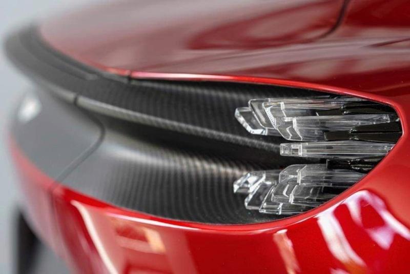 2019 - [Aston Martin] DBS Superleggera - Page 3 518af010