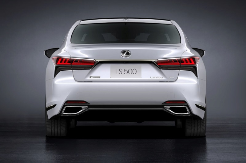 2016 - [Lexus] LS  - Page 4 518f4c10
