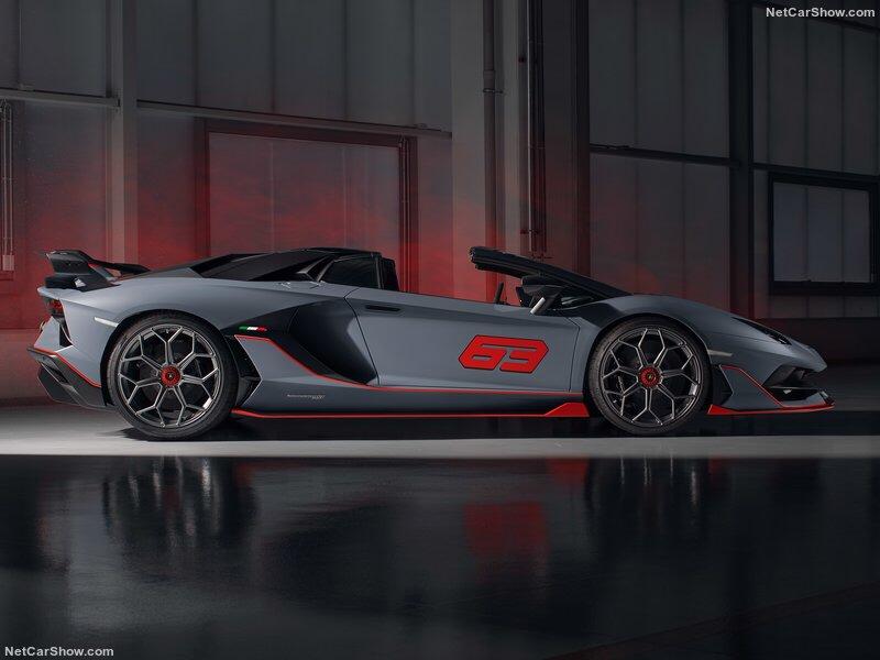 2011 - [Lamborghini] Aventador LP700-4 - Page 27 519fba10