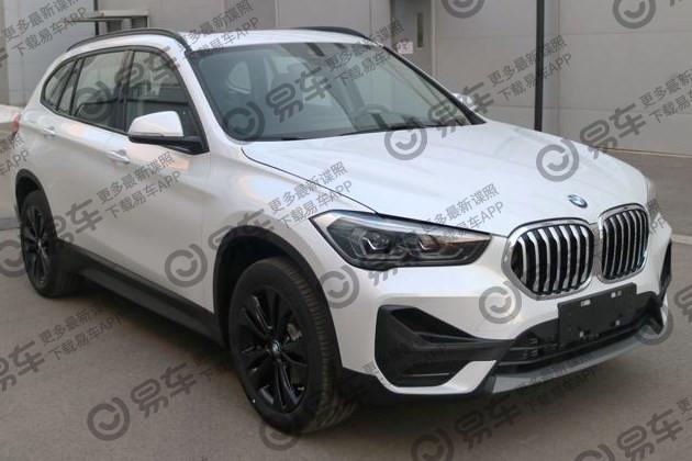 2019 - [BMW] X1 restylé [F48 LCI] 51c7bb10
