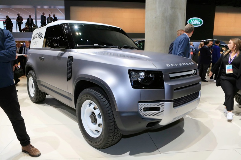 2018 - [Land Rover] Defender [L663] - Page 13 51d08210