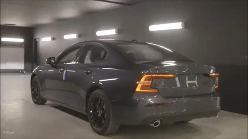 2018 - [Volvo] S60/V60 - Page 7 51e46410