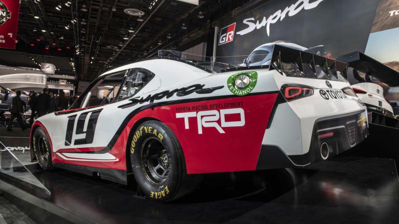 2018 - [Toyota] Racing concept 51eee710
