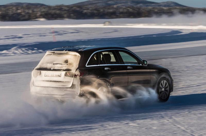 2018 - [Mercedes-Benz] GLC/GLC Coupé restylés - Page 2 5203b710