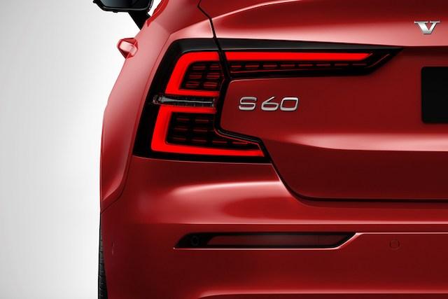 2018 - [Volvo] S60/V60 - Page 7 52564c10