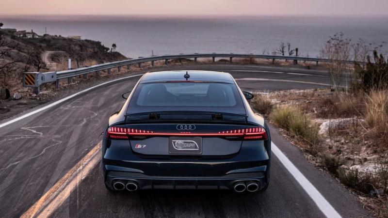 2017 - [Audi] A7 Sportback II - Page 10 52573910