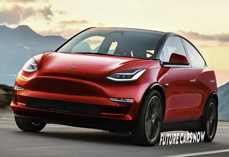 2022 - [Tesla] Citadine 525b2710
