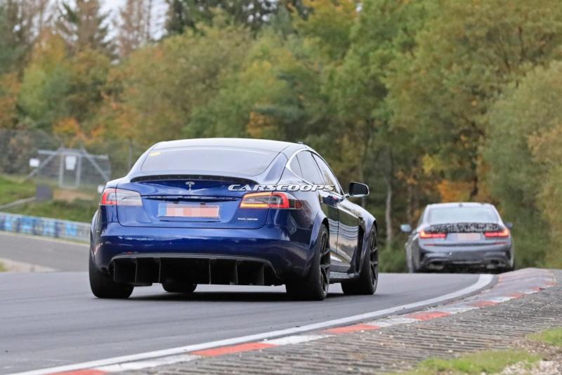 2009 - [Tesla] Model S Sedan - Page 14 527b7b10